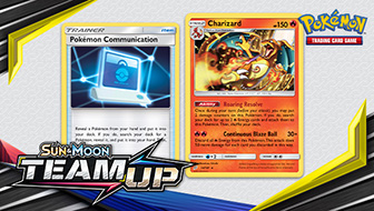 Powerful New Pokémon TCG Cards