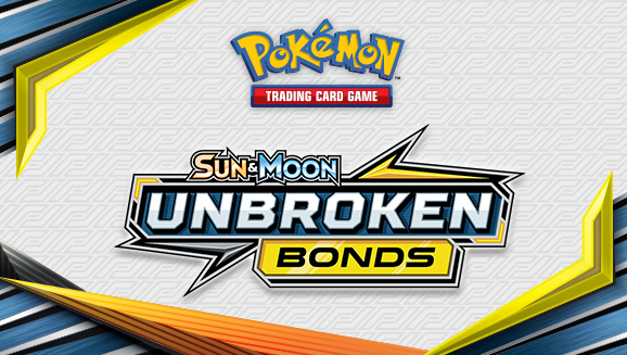 <em>Sun & Moon—Unbroken Bonds</em> Banned List and Rule Changes Quarterly Announcement
