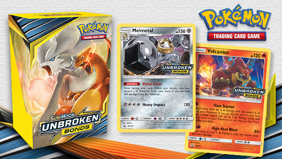 Get in the Action Quickly with Pokémon TCG: Build & Battle Boxes