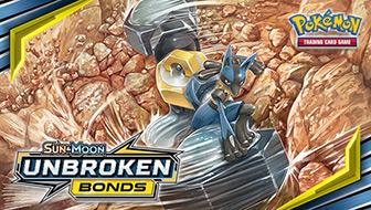 Fierce Pokémon Bond Together