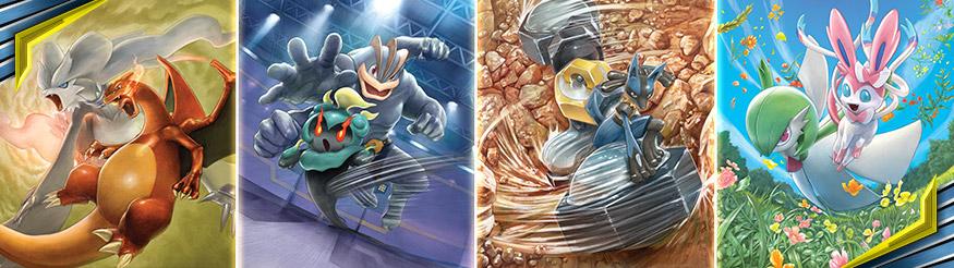 Pokémon TCG: Sun & Moon—Unbroken Bonds