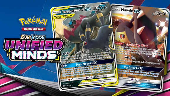 Darkness Reigns in <em>Sun & Moon—Unified Minds</em>