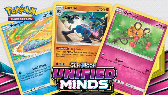 The Amazing Art of <em>Sun & Moon—Unified Minds</em>