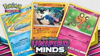 The Amazing Art of Sun & Moon—Unified Minds