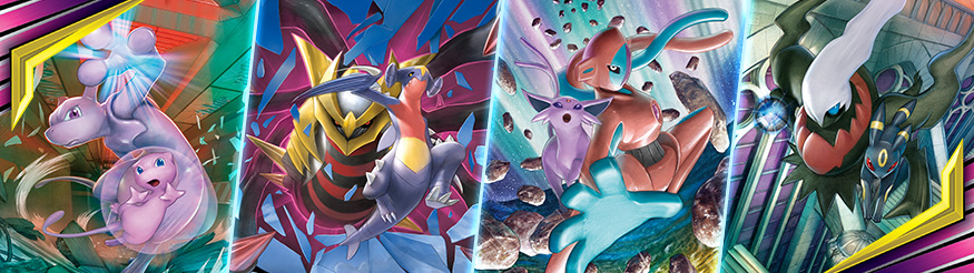 Pokémon TCG Product Gallery | Pokemon com