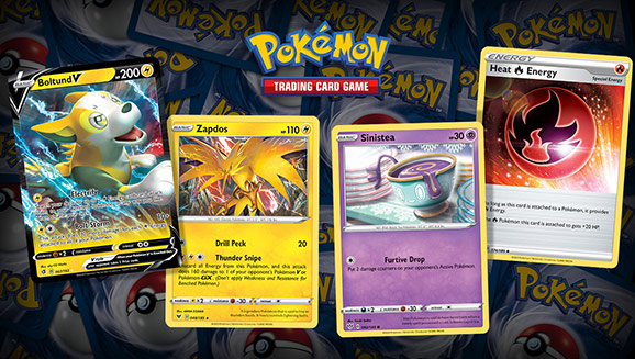 Learn to Build Pokémon TCG Decks