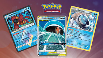 Sun & Moon—Team Up Deck Tips: Magikarp & Wailord-GX