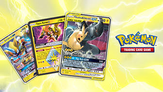Sun & Moon—Team Up Deck Tips: Pikachu & Zekrom-GX