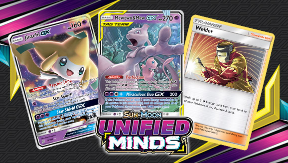 Deck Breakdown: Mewtwo & Mew-GX