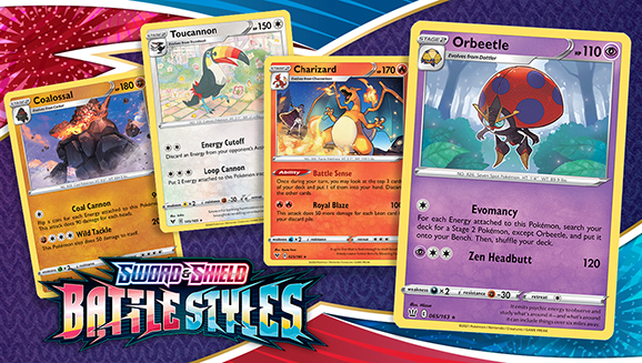Pokémon TCG Triple Play: Three Experts Take On Orbeetle