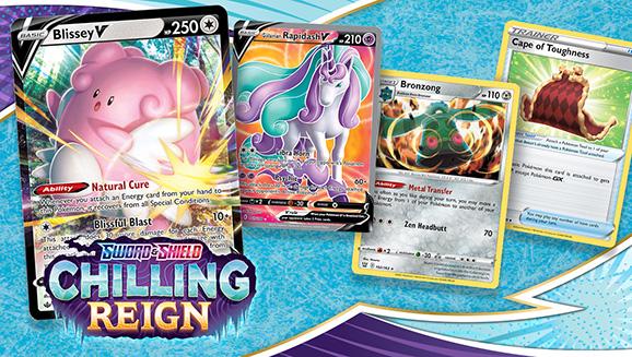 Pokémon TCG Triple Play: Three Experts Build Decks Around Blissey V