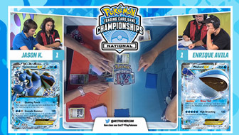 A Look Back at the 2015 Pokémon TCG US National Championships
