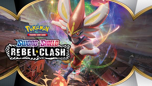 Get Ready to Rock the Pokémon TCG