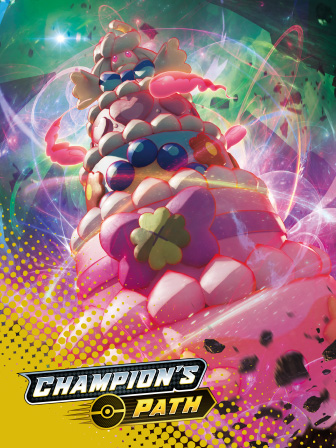 Face Galar Gym Leaders in the Pokémon TCG