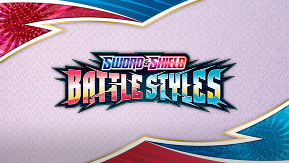 Sword & Shield—Battle Styles Banned List and Rule Changes Announcement