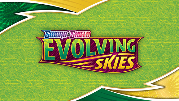 Pokémon TCG: Sword & Shield—Evolving Skies Banned List and Rule Changes Announcement