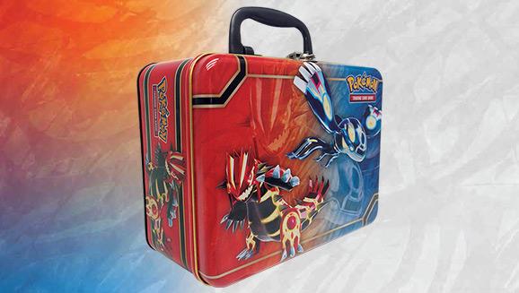 Pokémon TCG: Collector Chest