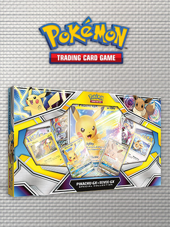 Two Favorites in One Pokémon TCG Collection