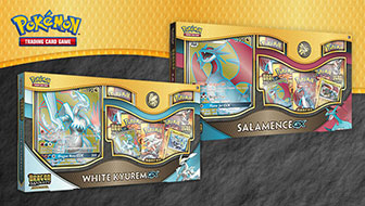 Forge Ahead with Two Fiery Pokémon TCG Collections