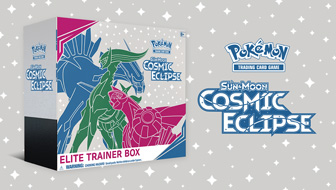 Elite Trainers Eclipse the Rest