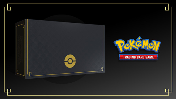A Remarkable Pokémon TCG Collection