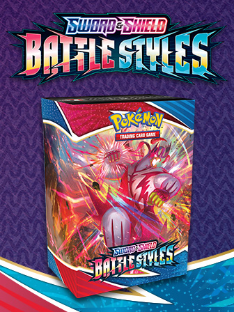 Show Your Battle Styles Early