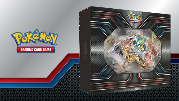 Live Large with a Giant Collection of Premium Cards