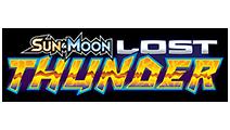 Sun & Moon—Lost Thunder