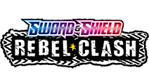 Sword & Shield—Rebel Clash