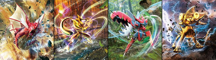 Pokémon TCG: <em>XY—BREAKpoint</em>