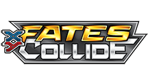 Pokémon TCG: XY—Fates Collide