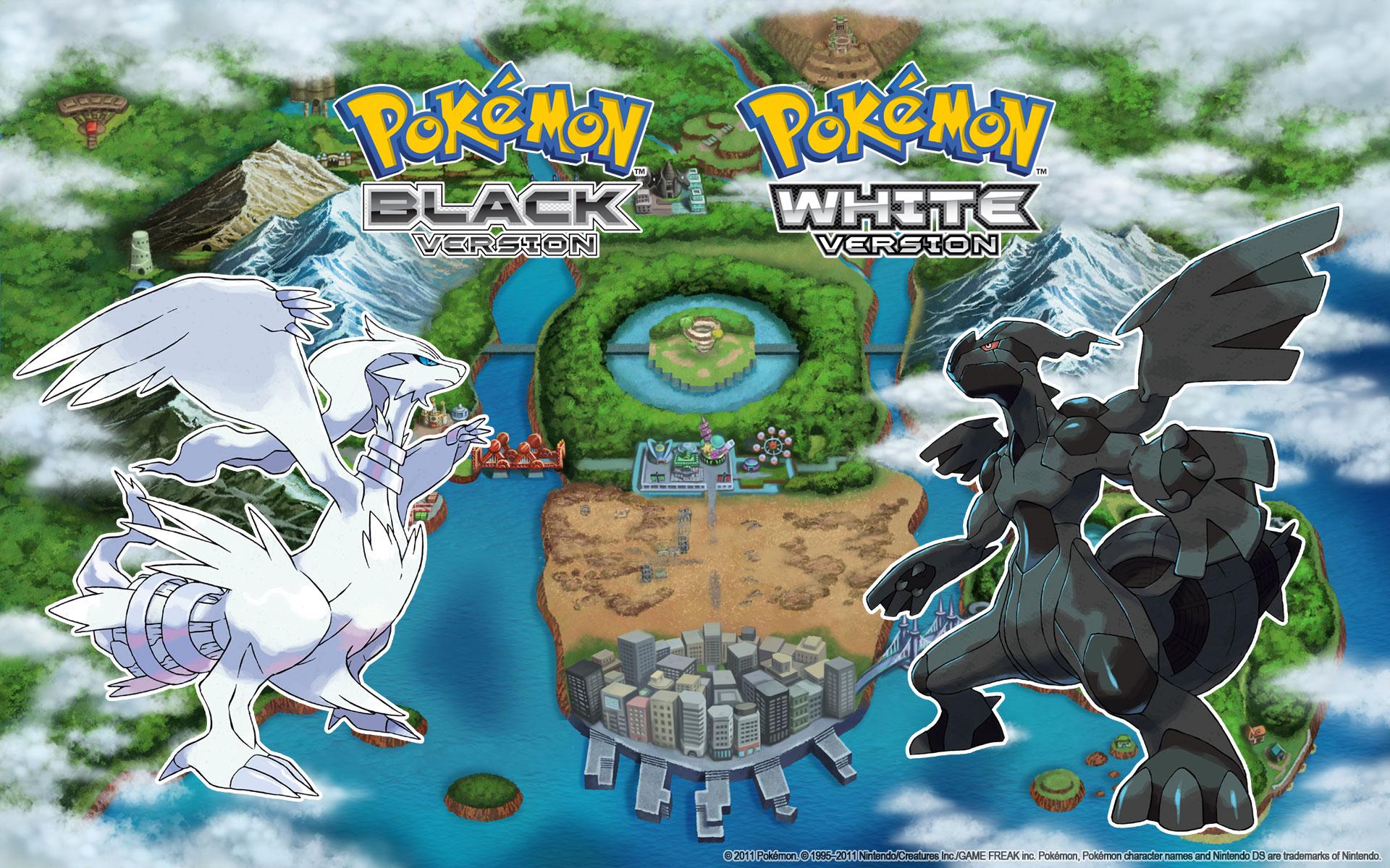 The official pokmon website pokemon pokmon black version and pokmon white version 2 gumiabroncs Gallery