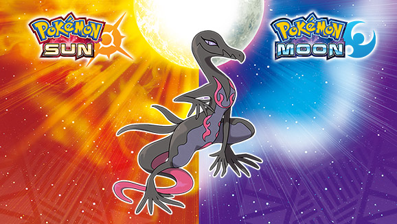 Don't Miss Your Chance to Catch the Powerful Salazzle!