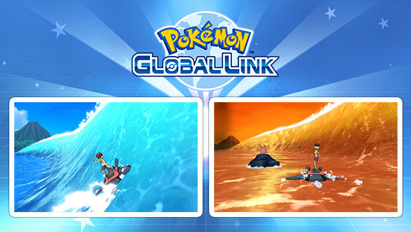 Surf's Up in the Next Global Mission!