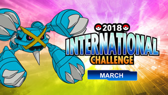 Register Now for the 2018 International Challenge March