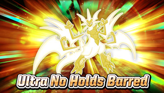 Register Now for the Ultra No Holds Barred Online Competition