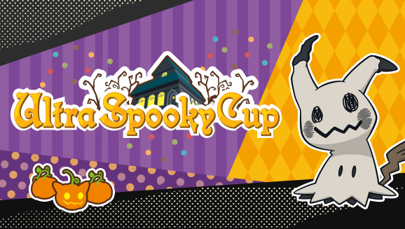 Register for the Ultra Spooky Cup Before You Miss Shiny Mimikyu!