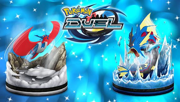 Mega Evolution Gets Even Better in Pokémon Duel!