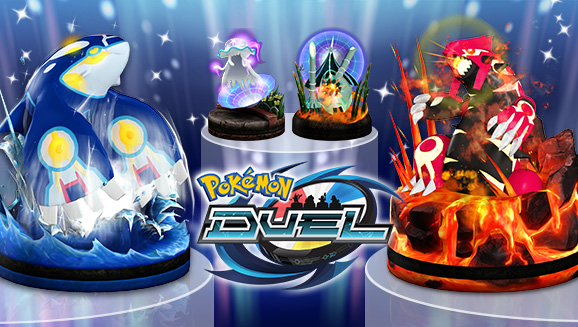 Duel Ultra Beasts with Primal Power