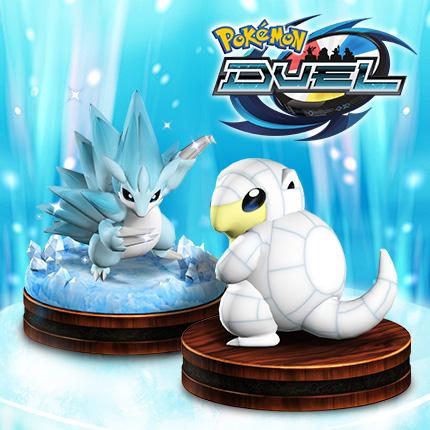 Alola Excitement Continues in Pokémon Duel!
