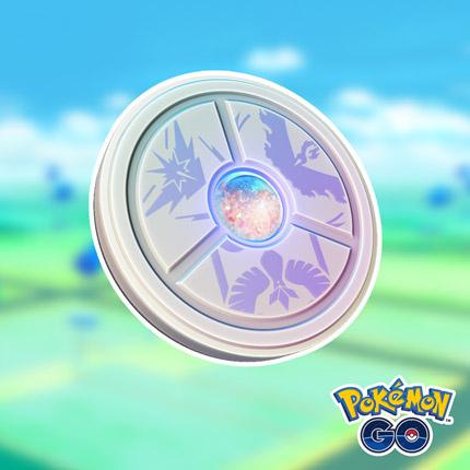 Switch Teams in Pokémon GO