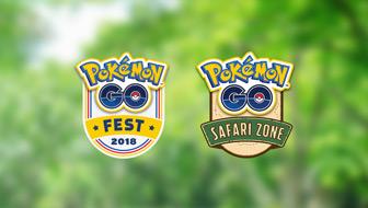 The Pokémon GO Summer Tour Heats Up