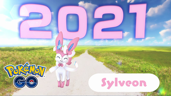 Catch Sylveon and Yveltal During Pokémon GO's Luminous Legends Y Event