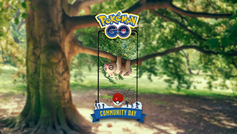 Snag Several Slakoth on June Community Day