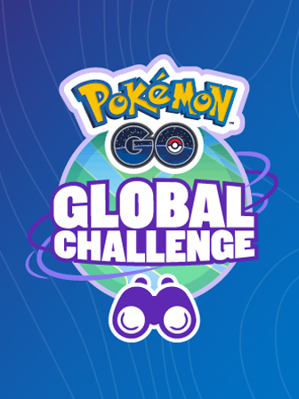 Pokémon GO's Global Challenge Returns