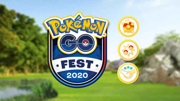 Challenge Your Pokémon GO Skills
