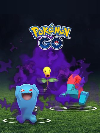 Another Group of Shadow Pokémon Arrive in Pokémon GO