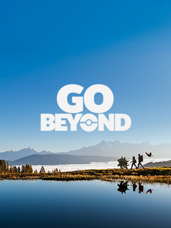 GO Beyond in Pokémon GO