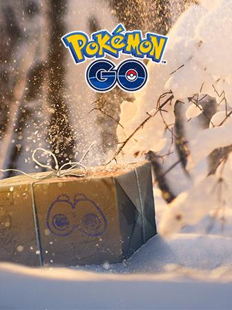 Pokémon GO December 2020 News