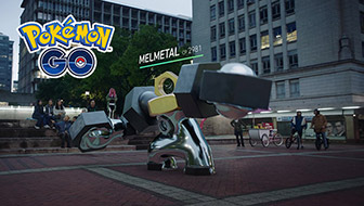 Trainer Battles Arrive in Pokémon GO